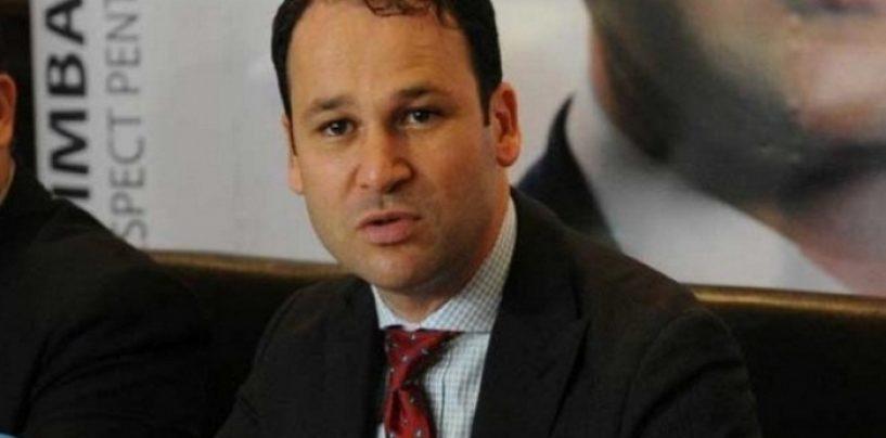 Un nou caz de plagiat: Robert Negoita. Este decizia comisiei de etica a Academiei de Politie