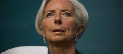 Se intampla si la case mai mari: Sefa FMI, trimisa in judecata pentru fapte de coruptie