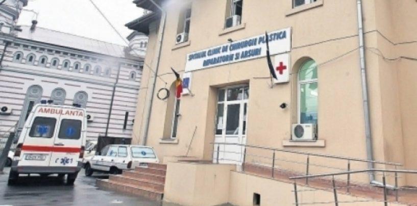 Film de groaza la Spitalul de Arsi din Bucuresti.Cum convietuiesc, laolalta, oameni si viermi