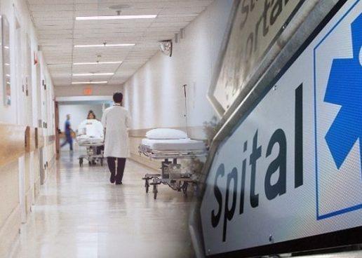 Curtea de Conturi confirmă: jaf cu banul public în spitalele românești