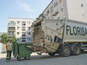 O noua strategie a serviciului de salubrizare in municipiul Satu Mare