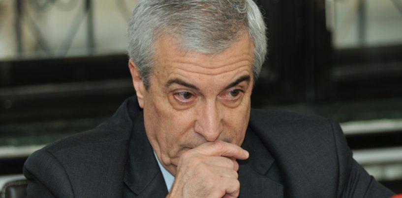 Dosar bombă! Sorin Vântu, inculpat într-un dosar de cumpărare de influență de la Călin Popescu Tăriceanu