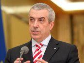 Reacția lui Tăriceanu: Oricât de vânat voi fi de DNA, ALDE va deveni partid parlamentar