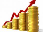 Creștere economică record de după criza din 2008. Nu din producție, ci din consum