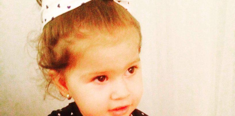 Cum a fost ucisă  de sistemul sanitar, o fetita de 1 an si 7 luni! Alexandra va fi înmormântată astăzi.