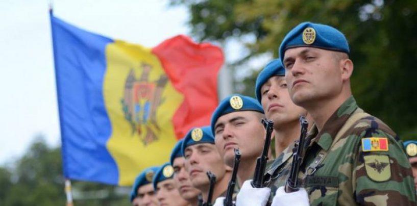 Un prim pas spre reintroducerea serviciului militar obligatoriu?