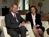 Doliu în Casa Regală a României. A murit Regina Ana. Avea 92 de ani