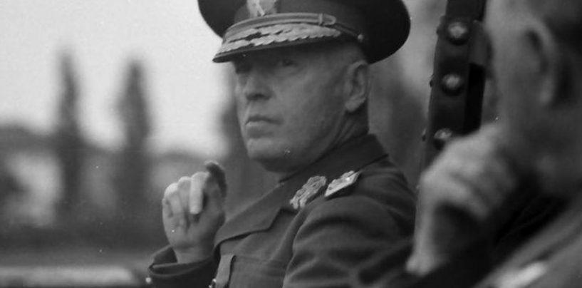 23 August 1944, sfârșitul lui Ion Antonescu. Cum l-au influențat femeile în luarea marilor decizii