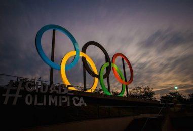 Echipamentele sportivilor de la Olimpiadă, motiv de percheziții ale procurorilor