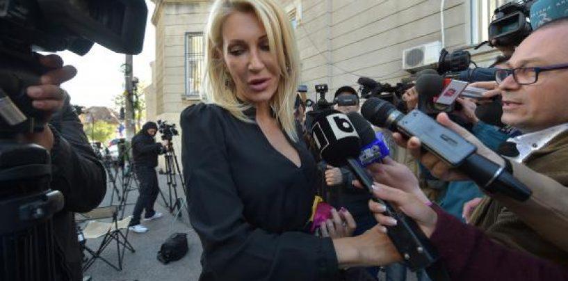 Traian Băsescu o dă în judecată pe fosta noră a lui Virgil Măgureanu
