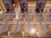 Scriitorul Klaus Iohannis, finanțat de Partidul Comunist Chinez la Târgul de Carte de la Beijing