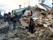 Dezastru în urma cutremurului din Italia: peste 70 de morți, orașe rase de pe fața pământului