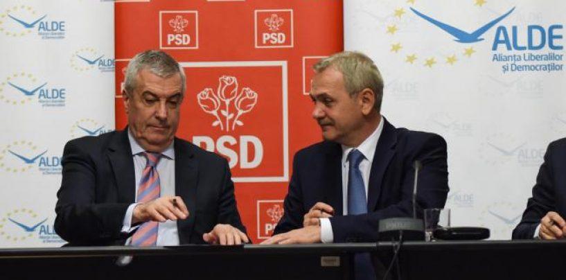 Zilele Guvernului Cioloș sunt numărate? Liviu Dragnea: Luăm în calcul o moțiune de cenzură