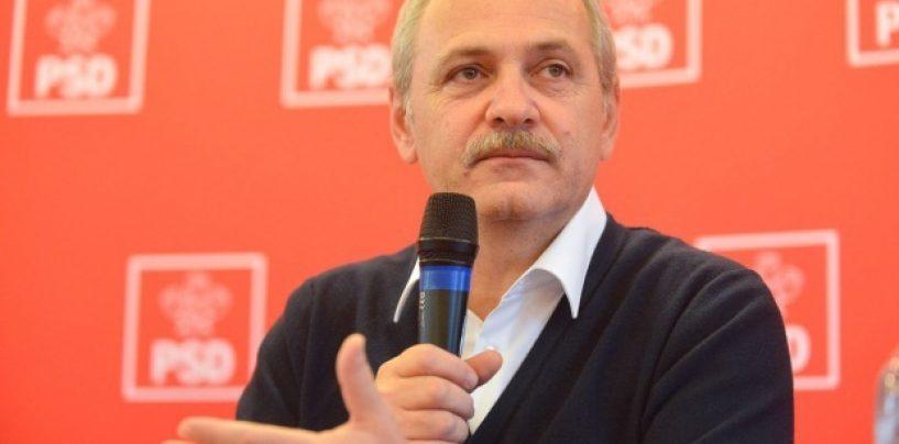 Planul PSD: Un guvern Cioloș cu puteri limitate. Fără ordonanțe până la alegeri