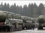 SUA iși va transfera armele nucleare din Turcia în România?