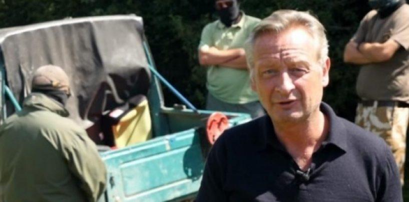 Jurnaliștii de la Sky News, urmăriți penal pentru difuzarea de informații false