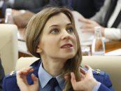 """Cine e """"de fier"""" și  face legea în Crimeea. Cică ar fi urmașa lui Vladimir Putin"""