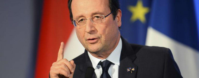Francois Hollande: Declarațiile lui Donald Trump îi fac pe oameni să vomite
