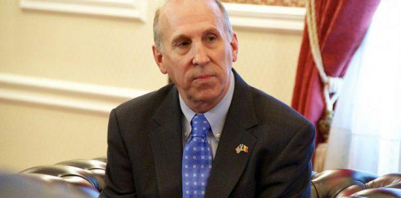 Scandalul de la ambasada SUA din Chișinău: Acum putem explica declarațiile oficialului american