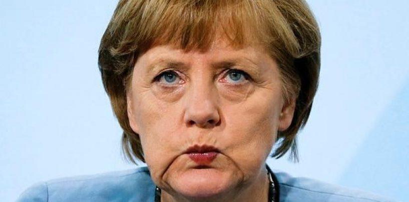 Angela Merkel exclude România de la masa negocierilor. Iohannis și Cioloș sunt în vacanță