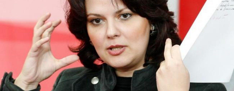 Tribunalul București a respins punerea sub control judiciar a Olguței Vasilescu