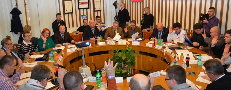 Decizie consiliu local: Noi parcări vor fi ridicate în municipiul Satu Mare