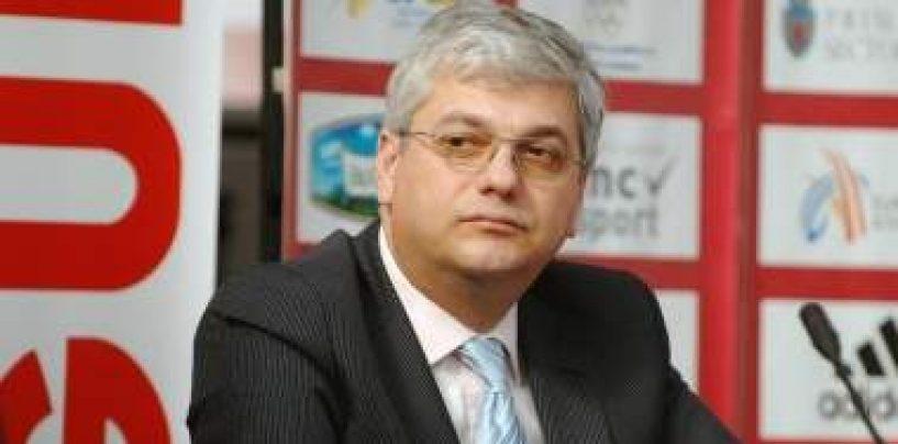 Mâna dreaptă a lui Dan Adamescu suspectat pentru spalare de bani si delapidare