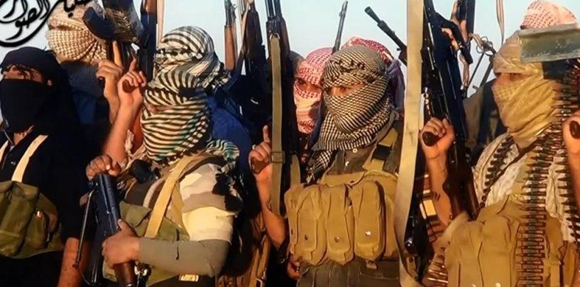 SUA s-au lăudat că l-au ucis pe numărul 2 din Statul Islamic in timp ce Rusia revendică ea reușita