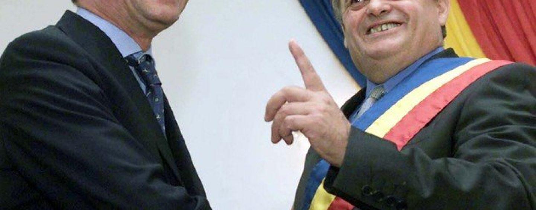 Ghici cine negociază fuziunea UNPR cu PMP, la București! Un indiciu: de abia a ieșit din arest
