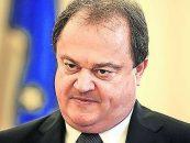 Vasile Blaga, suspect într-un dosar de coruptie. Procurorii DNA îl audiază