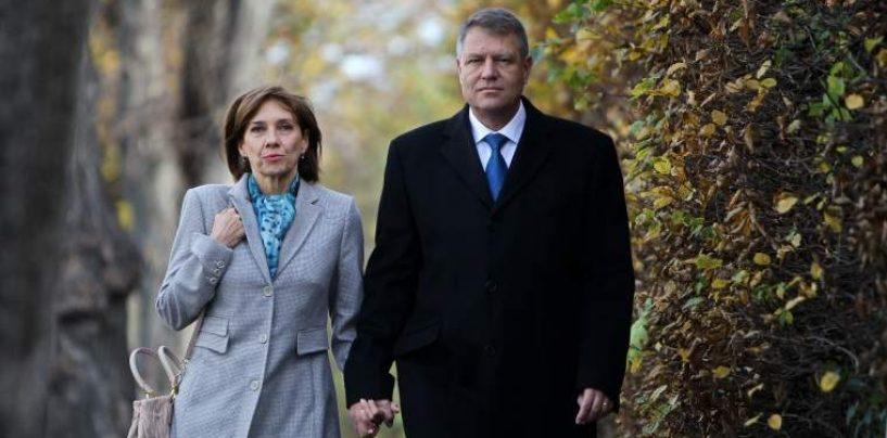 Razboiul familiei Iohannis cu statul. Cum incearca presedintele sa eludeze o decizie a instantei
