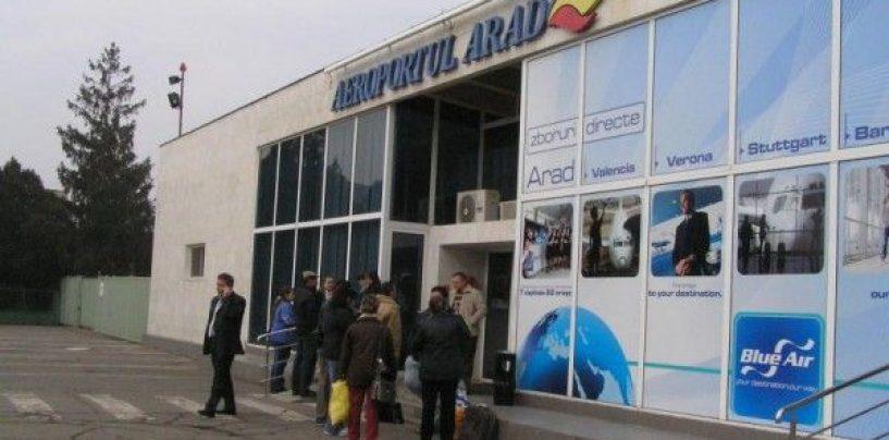 Master Plan: Investiții de peste 27 milioane de euro într-un aeroport fantomă