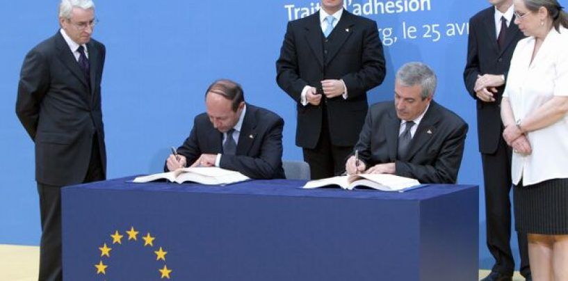 Toti spun ca Romania nu era pregatita sa intre in UE, in 2007. Atunci de ce ne-au primit?