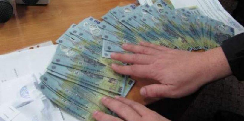 Perchezitii in Bucuresti, Ilfov si Giurgiu la suspecti de evaziune fiscala cu materiale de constructii