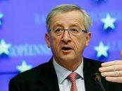 Șeful Comisiei Europene se jură că nu bea, dar a fost prins cu paharul în gură