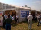 Cum a confiscat PNL Arad sărbătoarea de la Țebea, închinată lui Avram Iancu