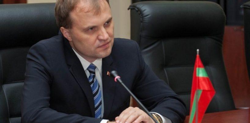 Transnistria, pe cale de a-și declara independența față de Chișinău