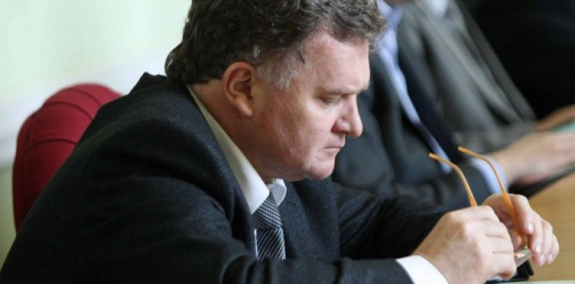 Un șef de vamă din Lotul Moravița, reactivat de Guvernul tehnocrat. Ce rol au jucat Blaga și Falcă?