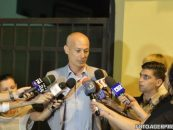 Fara cuvinte! Bogdan Olteanu are interzis sa ia legatura cu parintii lui