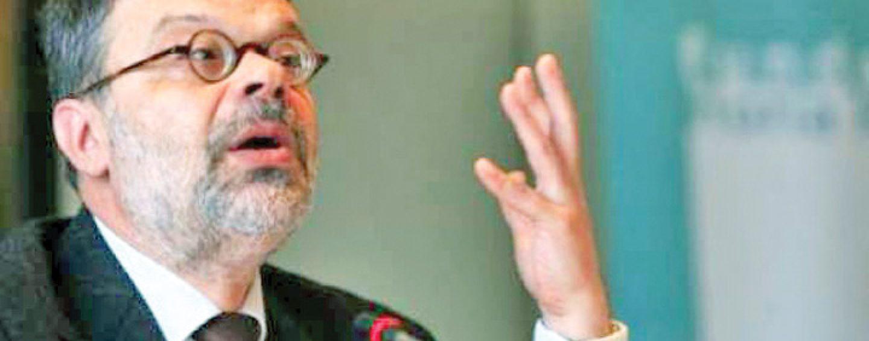 Daniel Barbu (ALDE): Misiunea de politician este mai riscantă decât cea de soldat în Afganistan
