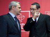 Întoarcerea fiului risipitor la matcă. Cu ce se va ocupa Victor Ponta în PSD