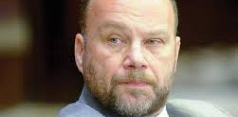 Noul ministru de Interne ar putea fi consilierul prezidențial, Constantin Dudu Ionescu