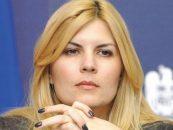 Elena Udrea: Am fost trimisă de Băsescu la Ponta pentru a o susține pe Kovesi pentru șefia DNA