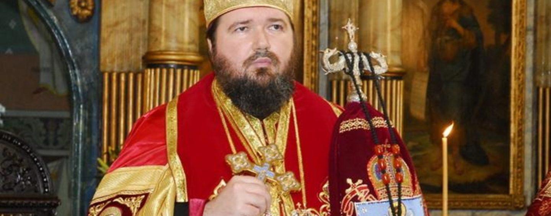 "Cum s-a infruptat din cele lumesti, episcopul Sofronie Drincec, pe cand era ""detasat"" in Ungaria"