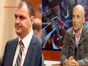 Atacuri incredibile la adresa jurnalistului Sabin Orcan