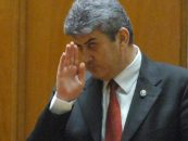 În sfârșit! Gabriel Oprea anunță că-și va da demisia din Senat