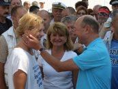 Traian Băsescu despre Codruța Kovesi: Eu am inventat-o și drept răsplată îmi distruge familia