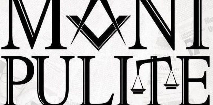 """""""Mani pulite"""" în Republica Moldova. Mai mulți magistrați, reținuți pentru fapte de corupție"""