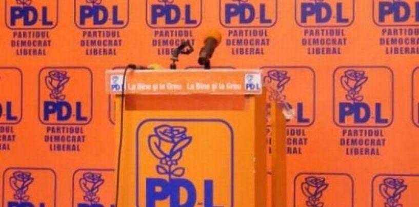 """Operațiunea """" Bani pentru campania electorală a PDL"""". Blaga, acuzat de trafic de influență"""