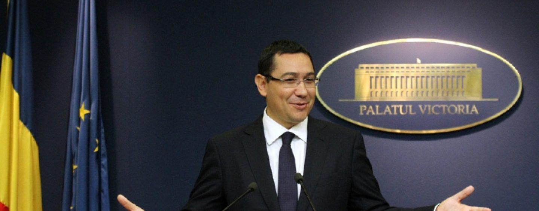 Victor Ponta, curtat de partidele naționaliste. Fostul premier, invitat în Forța Națională